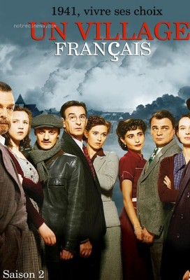 Un Village Français (A French Village) - Season 2 - English Subtitles
