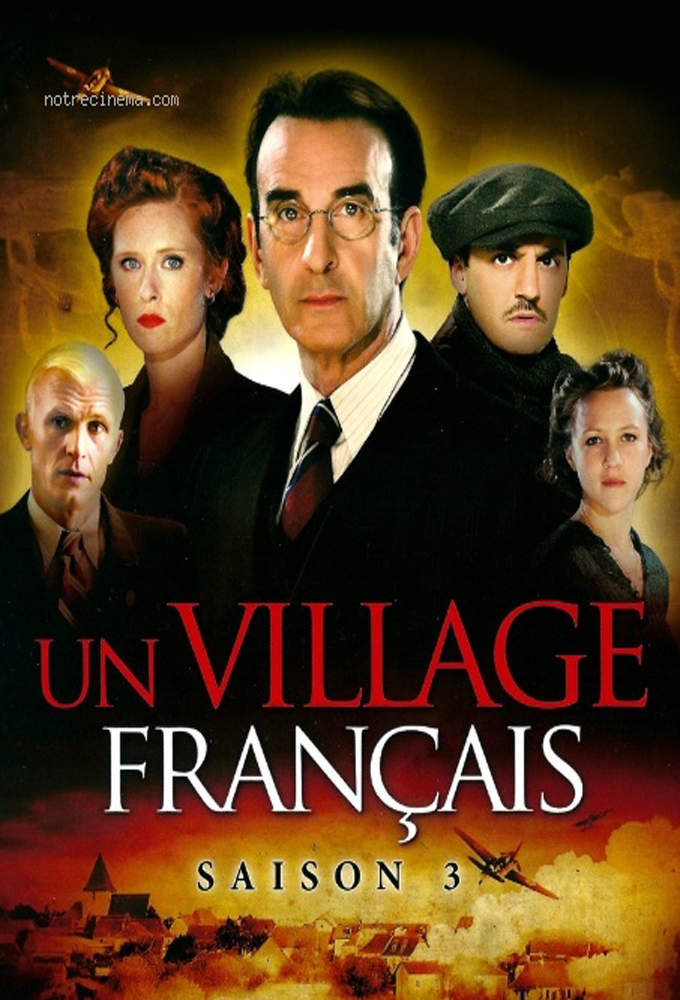 Un Village Français (A French Village) - Season 3 - English Subtitles