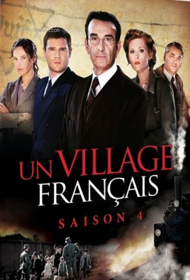 Un Village Français (A French Village) - Season 4 - English Subtitles