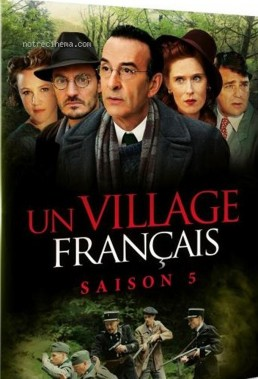 Un Village Français (A French Village) - Season 5 - English Subtitles