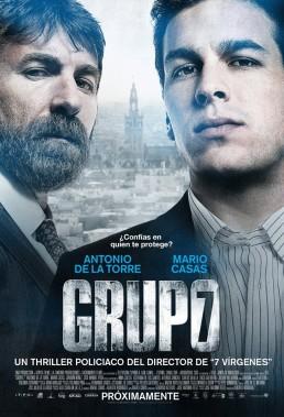 Unit 7 (Grupo 7) - English Subtitles