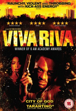 Viva Riva! - Congolese Action Movie - English Subtitles