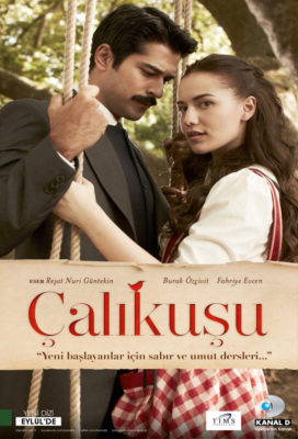 Çalıkuşu (Arabic Audio)