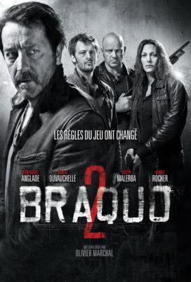 Braquo – Season 2