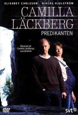 Camilla Läckberg: Predikanten
