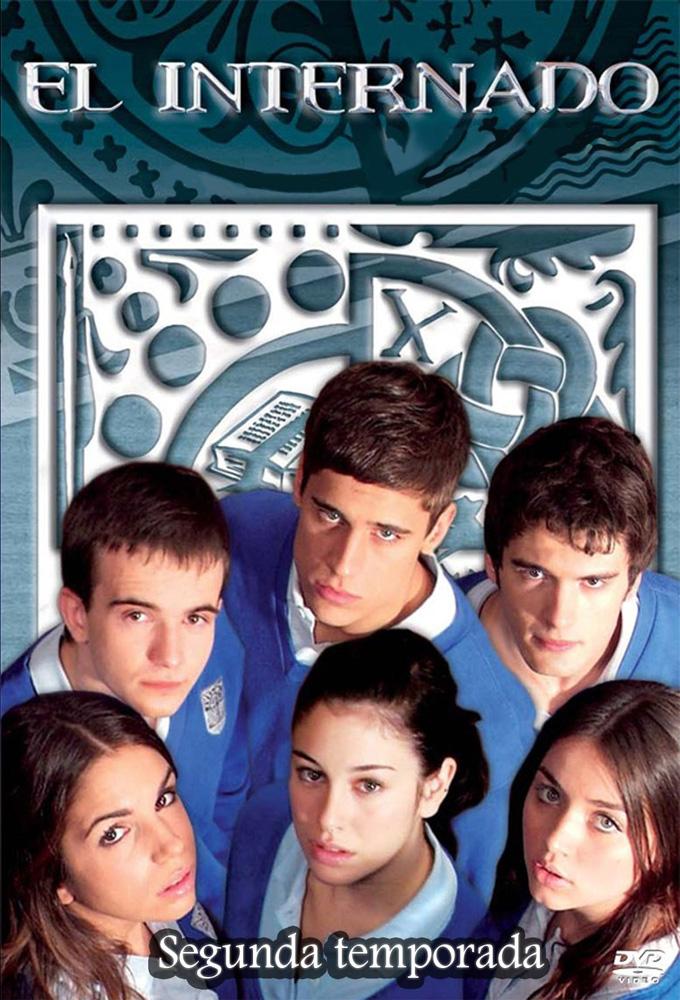 El Internado Season 2 Watch Full Episodes For Free On Wlext
