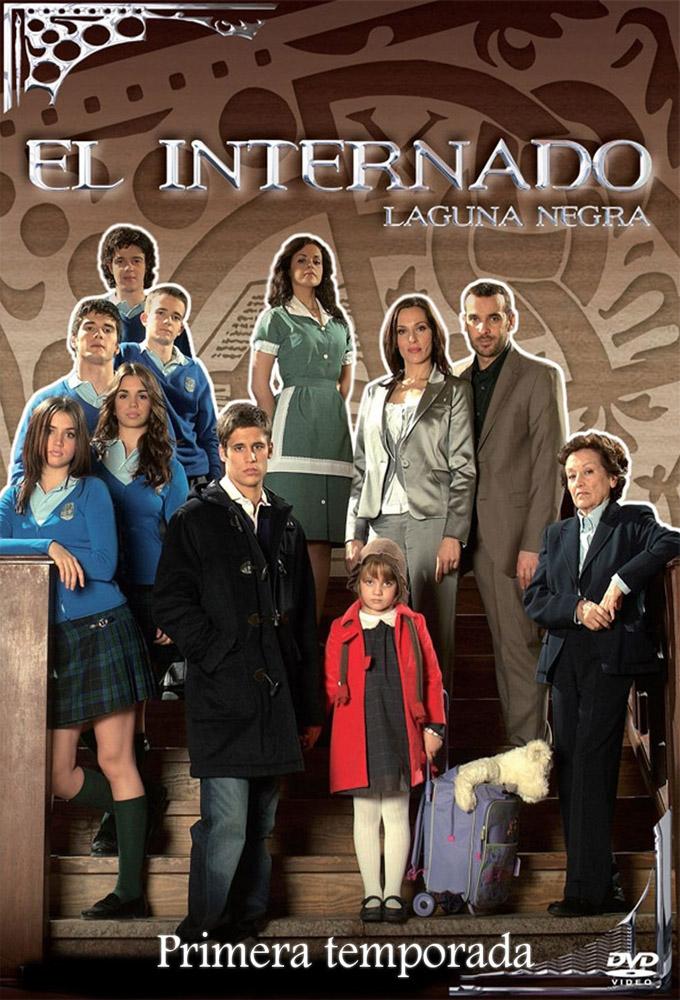 El Internado Season 1 Watch Full Episodes For Free On Wlext