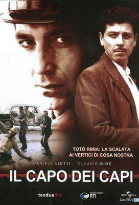 Il Capo dei Capi (Corleone - The Boss of Bosses) - Italian Series - SD Streaming with English Subtitles