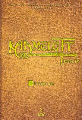 Kaamelott – Season 4