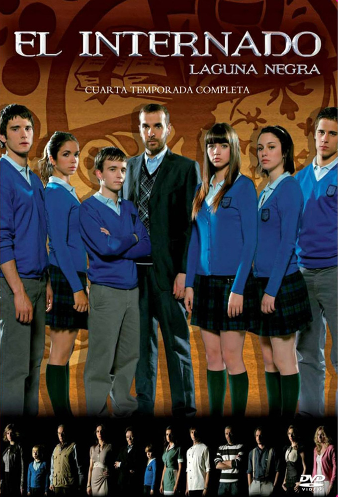 El Internado Season 4 Watch Full Episodes For Free On Wlext