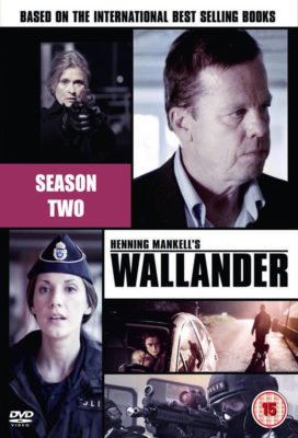 Wallander – Season 2