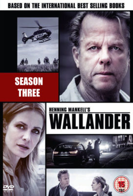 Wallander – Season 3