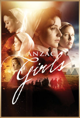 ANZAC Girls - Mini Series From Australia