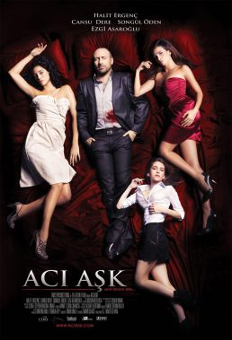 Acı Aşk (Love, Bitter) - 2009 Turkish Movie - English Subtitles