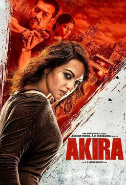 Akira (2016) - Bollywood Movie - English Subtitles