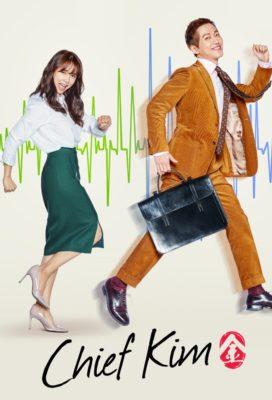 Chief Kim (2017) - Korean Drama - English Subtitles