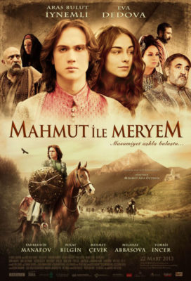 Mahmut ile Meryem (Mahmut & Meryem) - Turkish Mini-Series - English Subtitles