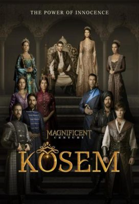 Muhteşem Yüzyıl Kösem (Magnificent Century Kösem) - Turkish Series - English Subtitles