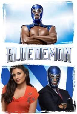 Blue Demon - Series in Spanish - English Subtitles