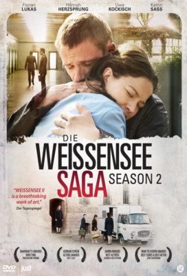 The Weissensee Saga - Season 2 - German Series - English Subtitles