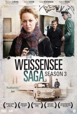 The Weissensee Saga - Season 3 - German Series - English Subtitles