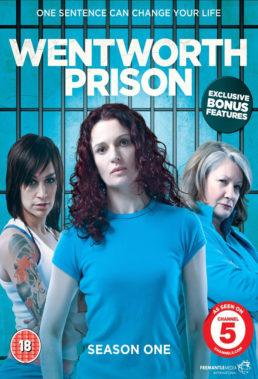 Wentworth - Season 1 - Australian Prison Drama - Best Quality Streaming