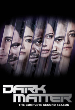 Dark Matter - Season 2 - Sci Fi series - Best Quality Streaming