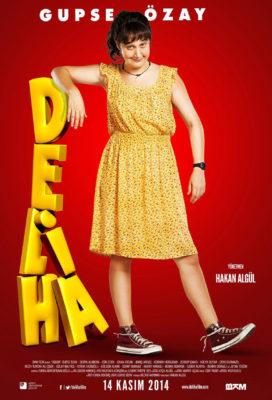 Deliha (2014) - Turkish Movie - English Subtitles
