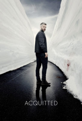 Frikjent (Acquitted) - Norwegian Series - English Subtitles