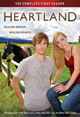 Heartland - Season 1 - Canadian Series - Best Quality HD BluRay Streaming