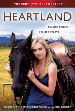 Heartland - Season 2 - Canadian Series - Best Quality HD BluRay Streaming