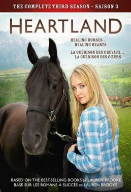 Heartland - Season 3 - Canadian Series - Best Quality HD BluRay Streaming