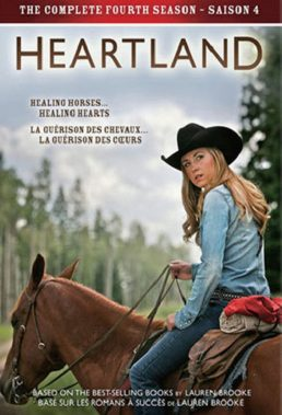 Heartland - Season 4 - Canadian Series - Best Quality HD BluRay Streaming