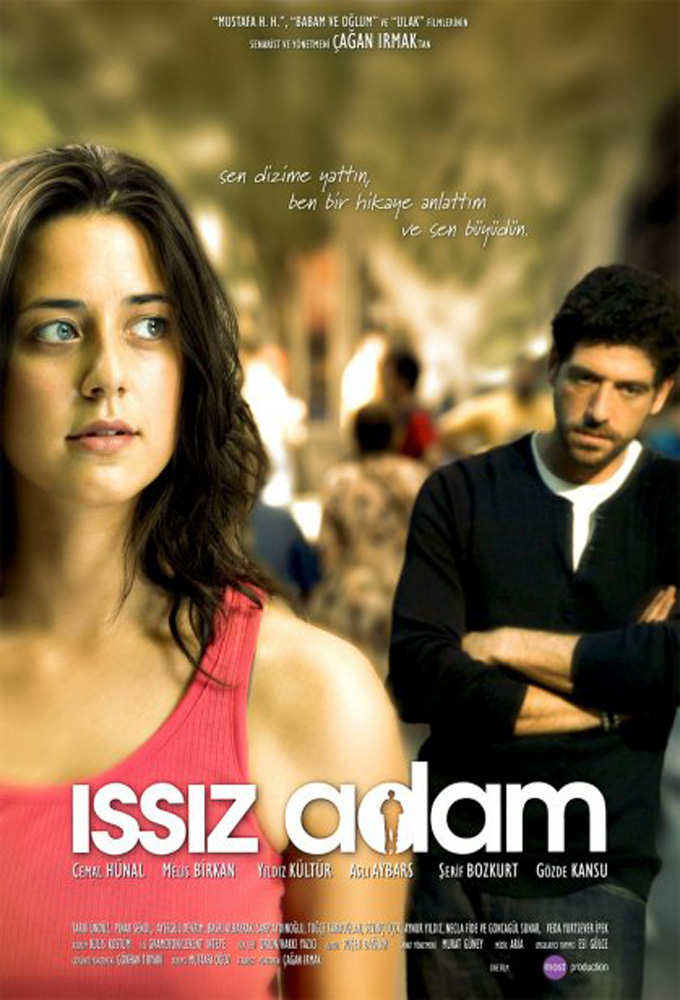 Issiz Adam Watch The Full Movie For Free On Wlext