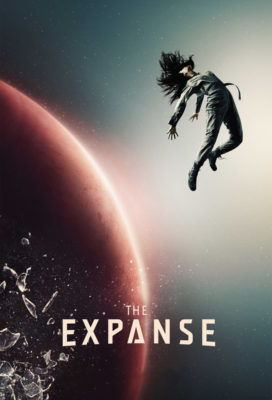 The Expanse - Season 1 - Sci-Fi Thriller - Best Quality Streaming