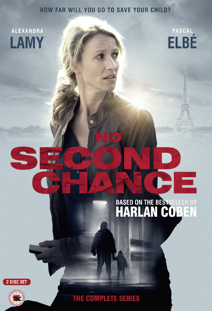 Une chance de trop (No Second Chance) - 2015 French Mini-Series - English Subtitles