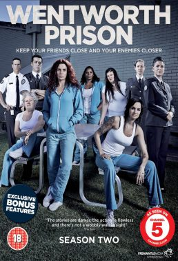 Wentworth - Season 2 - Australian Prison Drama - Best Quality Streaming