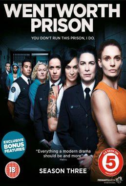 Wentworth - Season 3 - Australian Prison Drama - Best Quality Streaming
