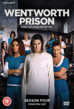 Wentworth - Season 4 - Australian Prison Drama - Best Quality Streaming