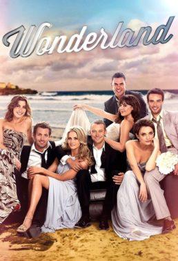 Wonderland - Season 1 - Australian Drama