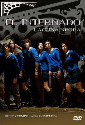 El Internado (The Boarding School) - Season 6 - Spanish Drama - English Subtitles