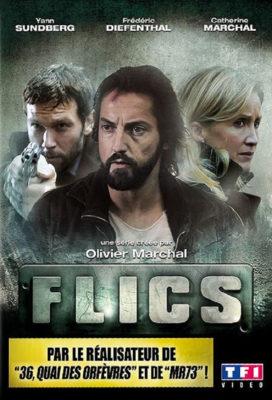 Flics (Elite Squad) - Season 1 - French Series - English Subtitles