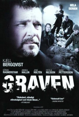 Graven - Swedish Series - English Subtitles