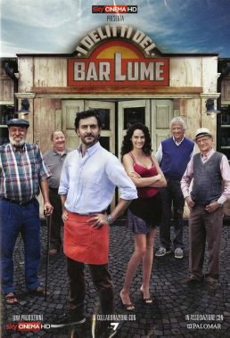 I Delitti del Barlume (Murders At Barlume) - Italian Series - English Subtitles