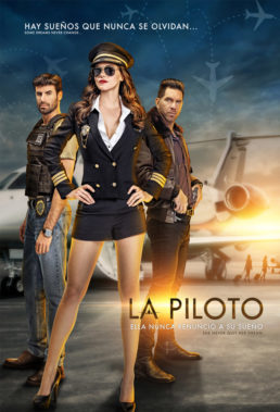 La Piloto (The Pilot) - 2017 Narco Telenovela - English Subtitles 1