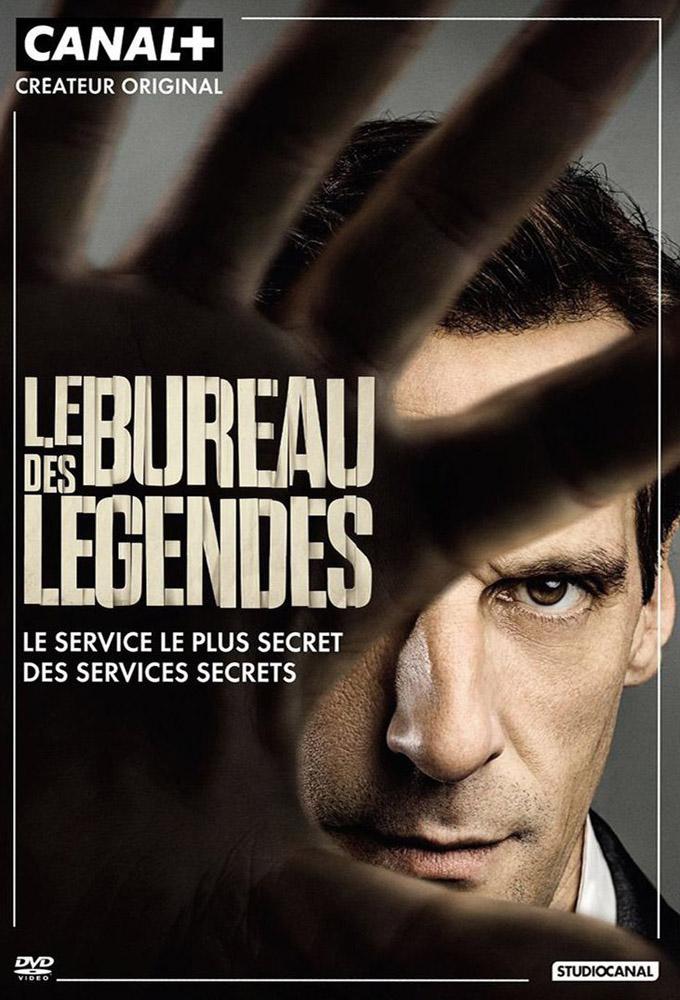 Le Bureau des légendes (The Bureau) - Season 1 - French Series - English Subtitles