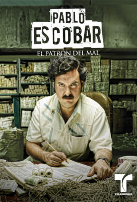 Pablo Escobar El Patrón del Mal (Pablo Escobar, The Drug Lord) - Colombian Series - English Subtitles