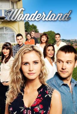 Wonderland - Season 2 - Australian Drama