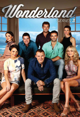 Wonderland - Season 3 - Australian Drama