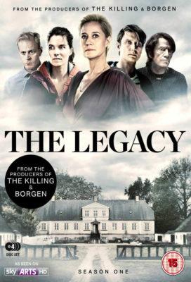 Arvingerne (The Legacy) - Season 1 - Danish Series - English Subtitles